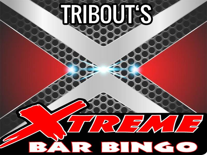 Xtreme Bar Bingo